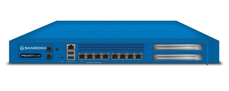 PBXact UC 1000 - PBXact UC system 1000