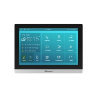C317 Smart Android Indoor Monitor - akuvox-C317-1