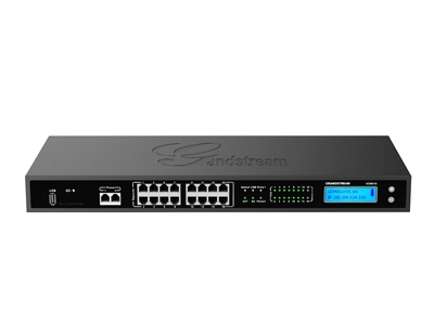 UCM61XX series IP PBX Appliance - UCM6100 IP PBX