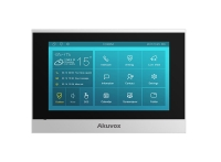 C313 Smart Android Indoor Monitor - akuvox-C313-1