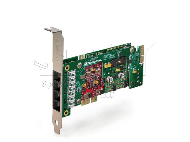 A200 Analog card - Sangoma A200e analog card