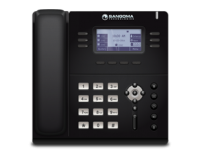 s400-s405 IP Phone  - Sangoma s400/s405 IP Phone
