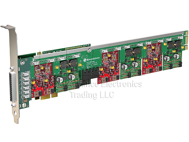A400 Analog card - Sangoma A400E