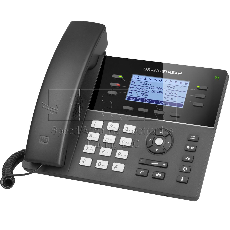 GXP1760 IP Phone - GXP1760