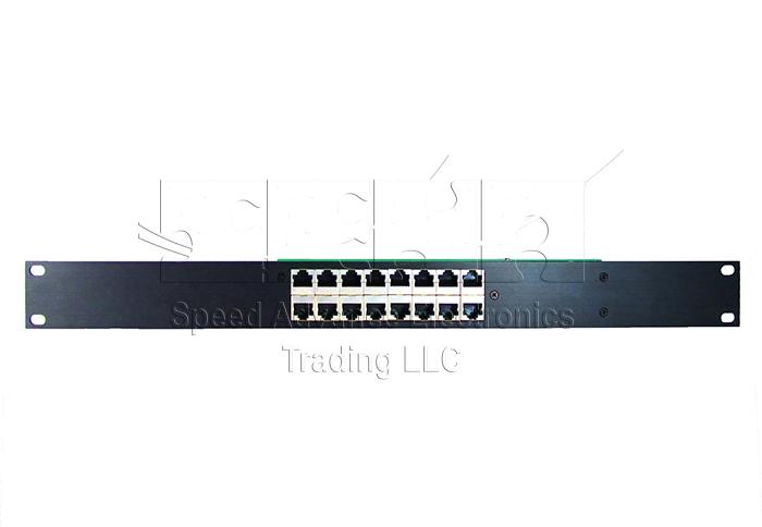 A116 Digital card - Sangoma A116 Ports