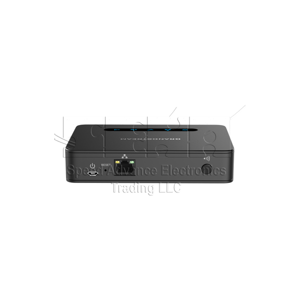 DP760 DECT Repeater - DP760 Dect Repeater